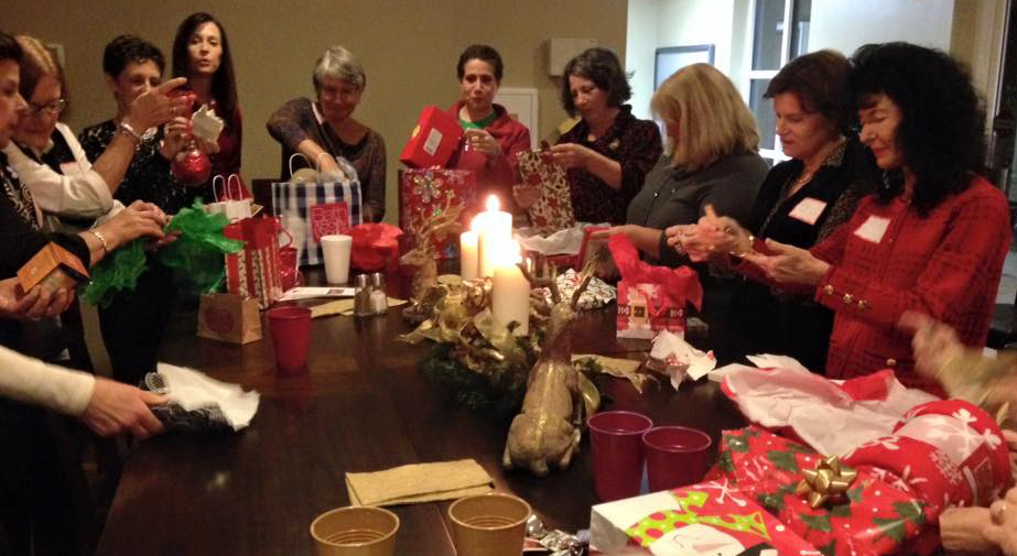 womens-ministry-christmas-party