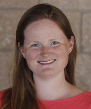 Amanda Moore